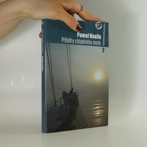 náhled knihy - Příběhy chladného moře