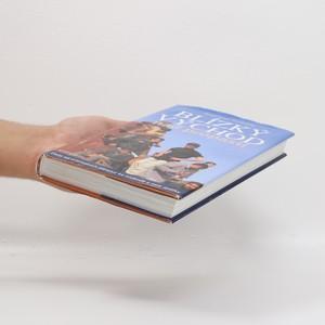 antikvární kniha Blízký východ nad propastí, 2016