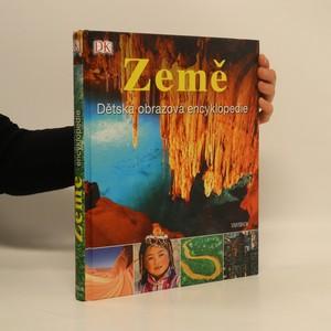 náhled knihy - Země. Dětská obrazová encyklopedie