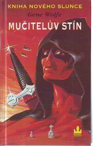 náhled knihy - Mučitelův stín