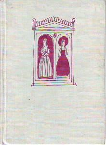 náhled knihy - Básníkova první láska