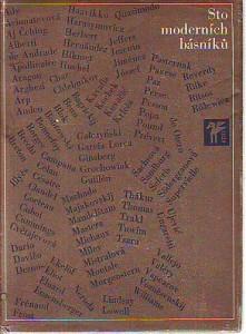 Sto moderních básníků