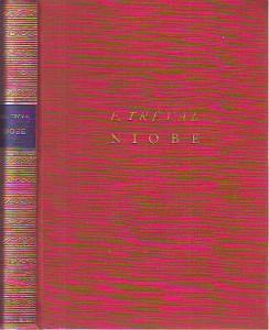 náhled knihy - Niobe