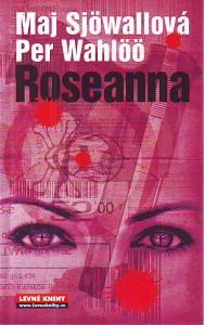 náhled knihy - Roseanna