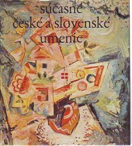Současné české a slovenské umění
