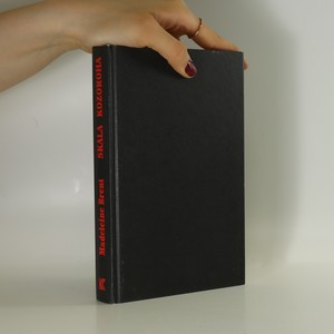 náhled knihy - Skála Kozoroha