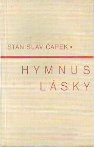 náhled knihy - Hymnus lásky. Úvahy o 1. Kor. 13.
