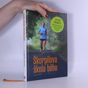 náhled knihy - Škorpilova škola běhu