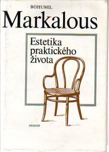 náhled knihy - Estetika praktického života