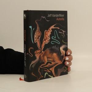 náhled knihy - Autorita
