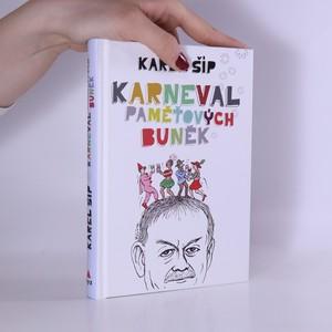 náhled knihy - Karneval paměťových buněk