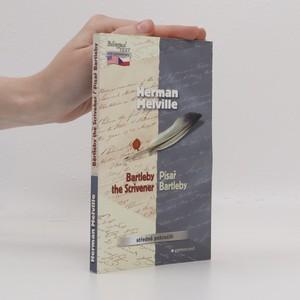 náhled knihy - Písař Bartleby = Bartleby the scrivener
