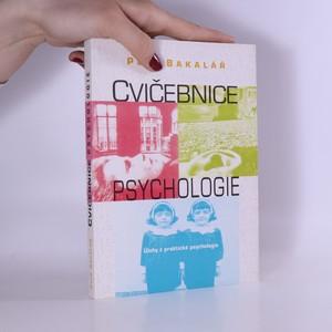 náhled knihy - Cvičebnice psychologie