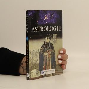 náhled knihy - Astrologie