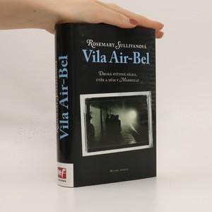 náhled knihy - Vila Air-Bel