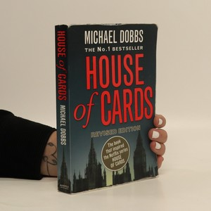 náhled knihy - House of Cards