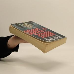 antikvární kniha House of Cards, 2015