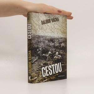 náhled knihy - Cestou