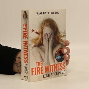 náhled knihy - The Fire Witness