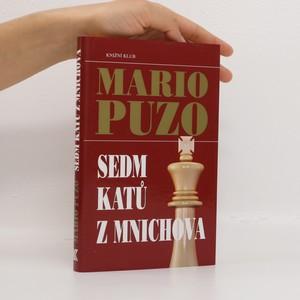 náhled knihy - Sedm katů z Mnichova
