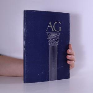 náhled knihy - Almanach gymnázia