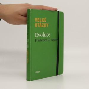 náhled knihy - Velké otázky. Evoluce