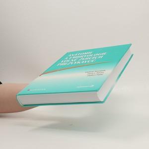 antikvární kniha Anatomie a embryologie volně žijících přežvýkavců (chybí 2 strany přílohy), 2001