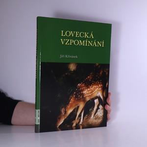 náhled knihy - Lovecká vzpomínání