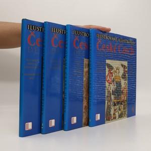 náhled knihy - Ilustrované České dějiny. 1.-4. díl. (4 díly ve 4 svazcích)