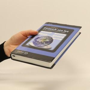 antikvární kniha Příštích sto let. Předpověď pro jednadvacáté století, 2010