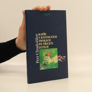 náhled knihy - Kapři v kvetoucích trnkách po třiceti letech
