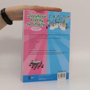 antikvární kniha Jazykové hrátky se jmény : pro děti, 2015