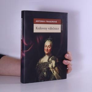 náhled knihy - Královny válečnice : žezlem a mečem