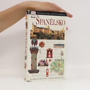 náhled knihy - Španělsko