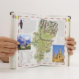 antikvární kniha Španělsko, 2009