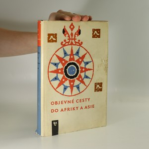 náhled knihy - Objevné cesty do Afriky a Asie