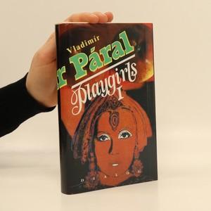 náhled knihy - Playgirls I a II (2 svazky)