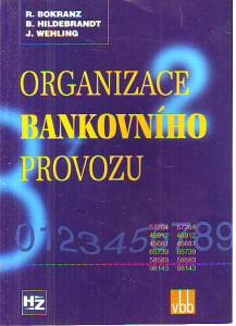 náhled knihy - Organizace bankovního převodu