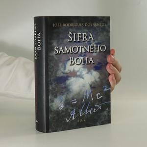 náhled knihy - Šifra samotného boha
