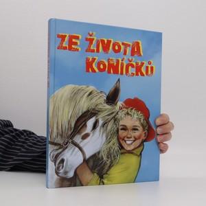 náhled knihy - Ze života koníčků