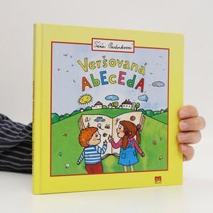 náhled knihy - Veršovaná abeceda