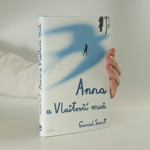 náhled knihy - Anna a Vlaštovčí muž