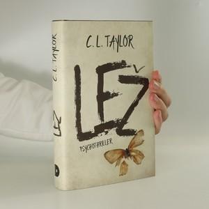 náhled knihy - Lež