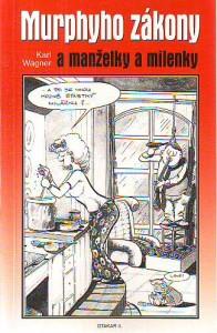náhled knihy - Murphyho zákony a manželky a milenky