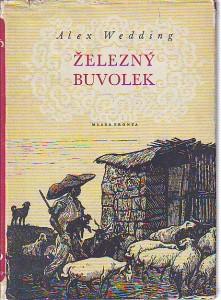 náhled knihy - Železný buvolek
