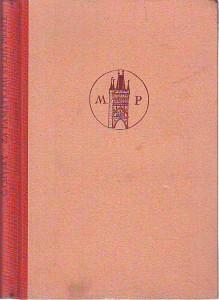 náhled knihy - Za památkami staré Prahy