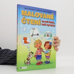 náhled knihy - Malované čtení : co mě čeká, než vyrostu