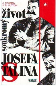 náhled knihy - Soukromý život Josefa Stalina