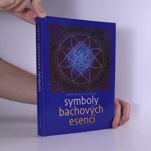 náhled knihy - Symboly Bachových esencí jako úvod do elementární terapie