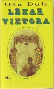 náhled knihy - Lékař Viktora
